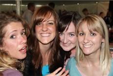Alumni Reunion 2011