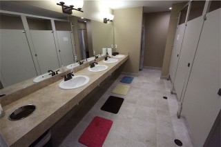 ASPIRE bathroom