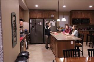 ASPIRE kitchen