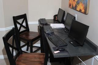 Gene Smith Study area