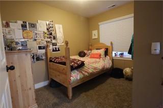 Mountain Birch bedroom
