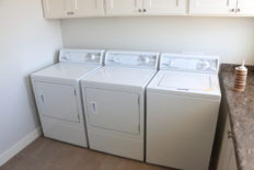 Washer and Dryers for Kids